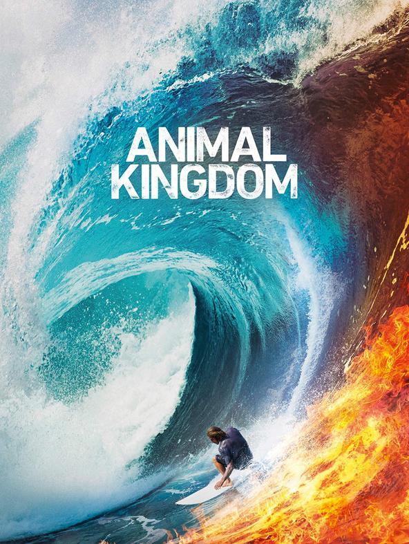 S4 Ep9 - Animal kingdom
