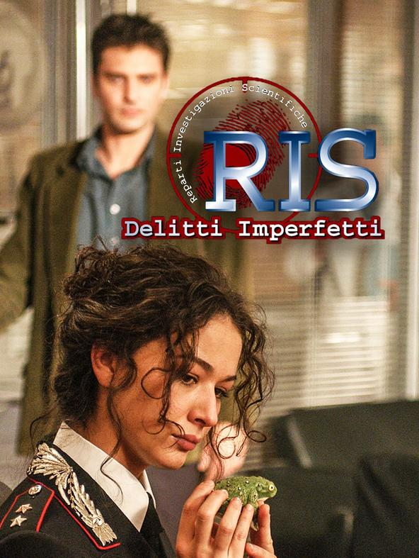 S1 Ep10 - R.I.S. Delitti imperfetti