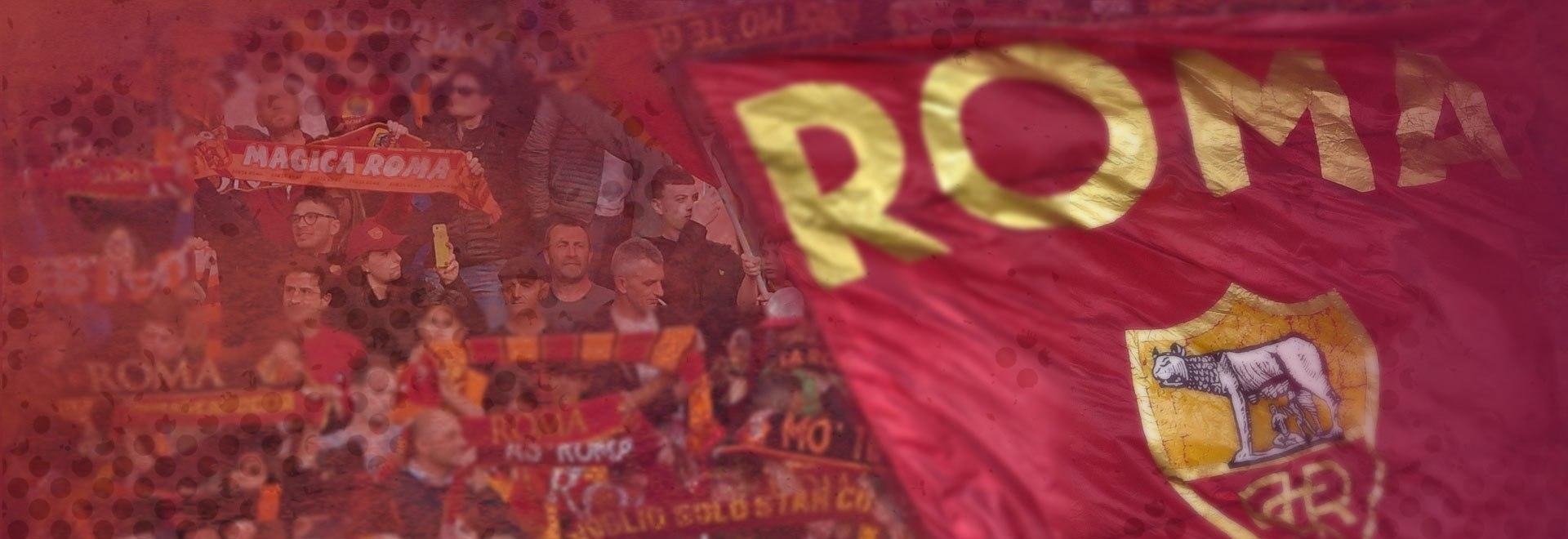 La stagione: Roma