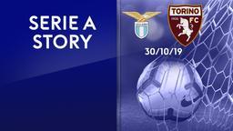 Lazio - Torino 30/10/19