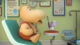 Il dentino che dondola