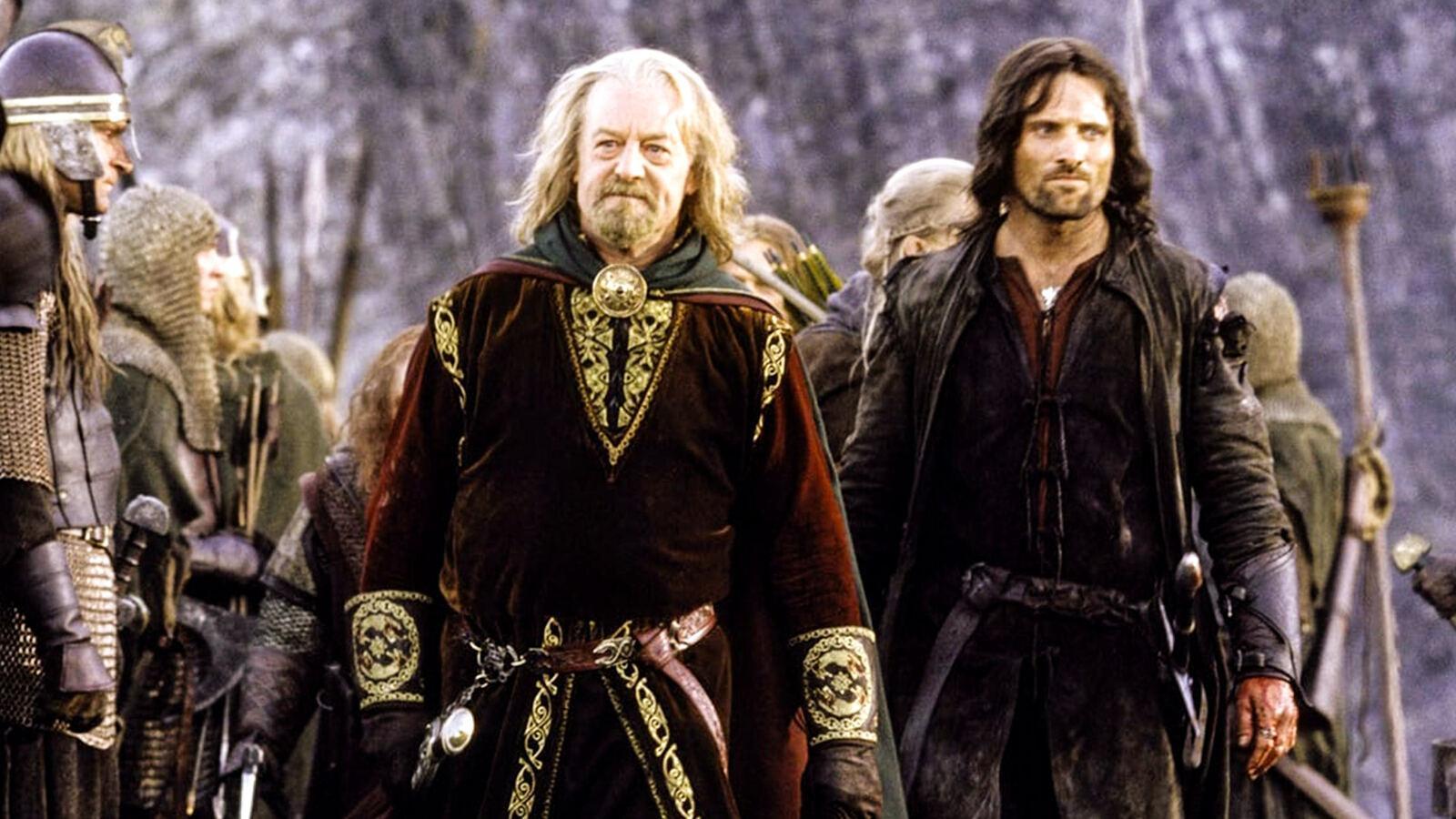Premium Cinema 1 Il Signore degli anelli - Le due torri