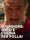 Giorgione: orto e cucina - Per pollai