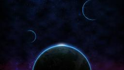 Scontro tra galassie