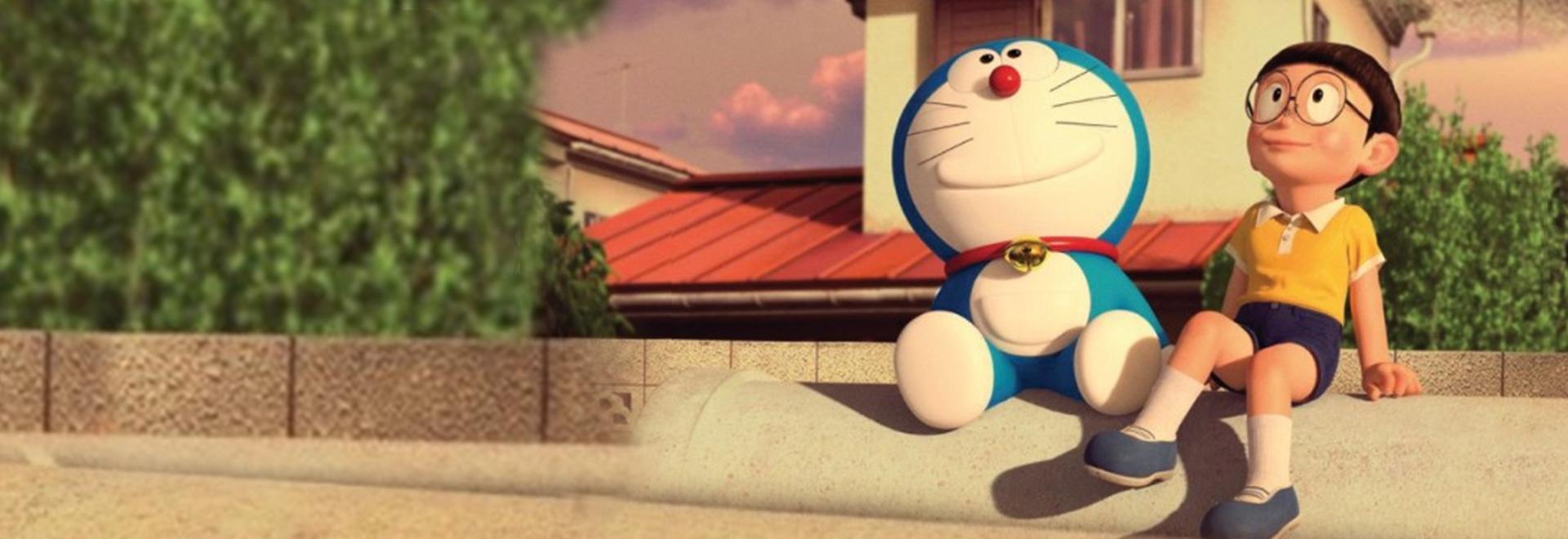 Doraemon - Il film