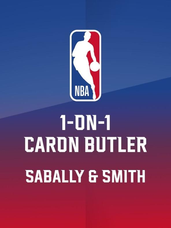 1-on-1 Caron Butler