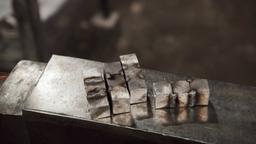 La spada d'armi medievale