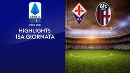 Fiorentina - Bologna