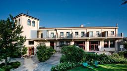 Piemonte: alter hotel