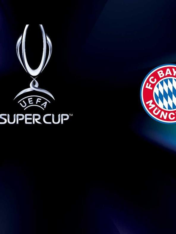 Bayern M. - Siviglia     (diretta)