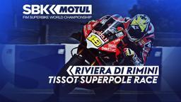 Riviera di Rimini. Superpole Race