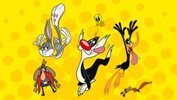 Daffy Alieno / Il genio della lampada