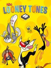 S3 Ep38 - New Looney Tunes