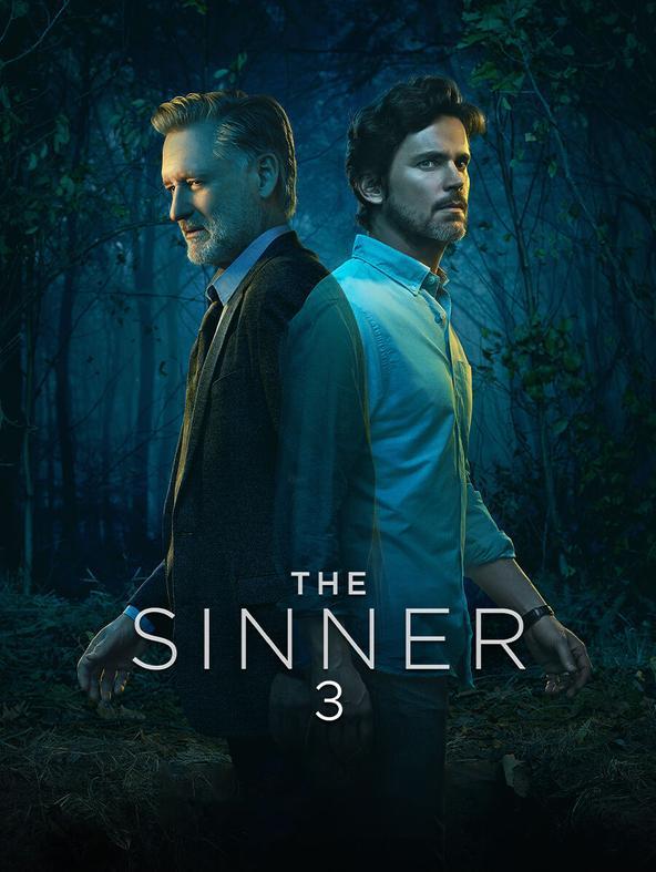 The Sinner - 1^TV