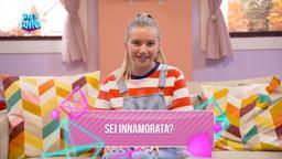 Interrogatorio a Cloe Romagnoli AKA Anna