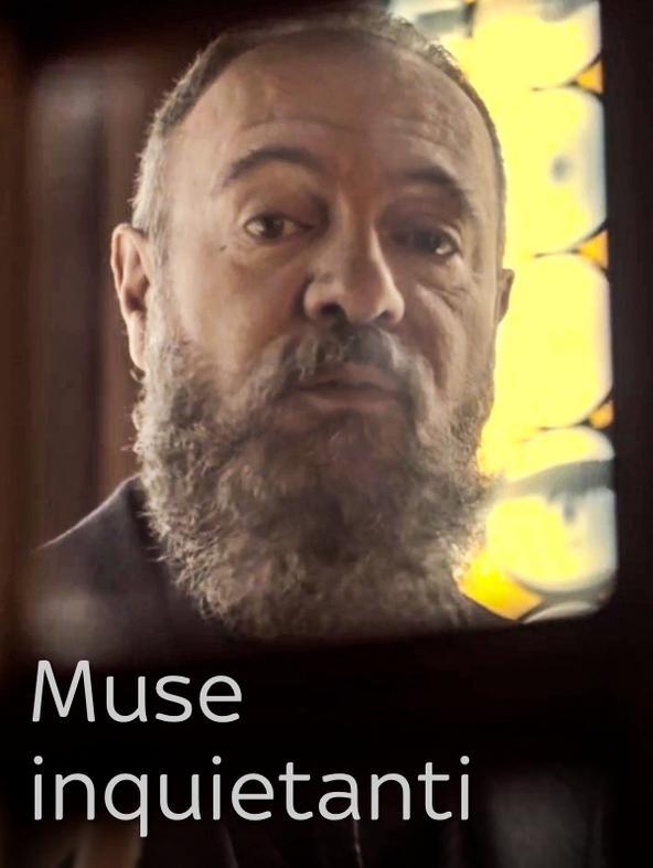S4 Ep2 - Muse inquietanti - Pasolini
