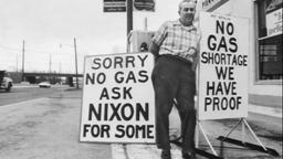 Gli Stati Uniti contro Nixon
