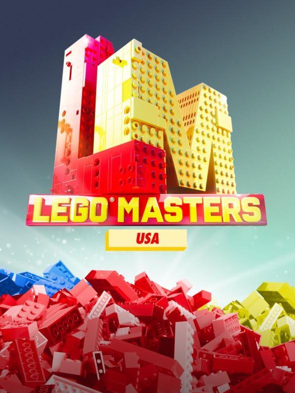 S1 Ep3 - Lego Masters USA