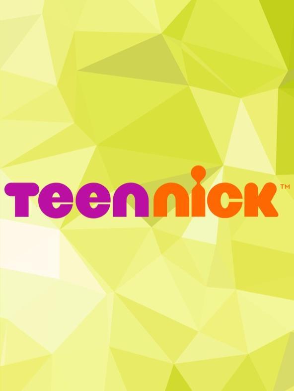 Vetrina Teen Nick