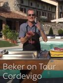 Beker on Tour Cordevigo