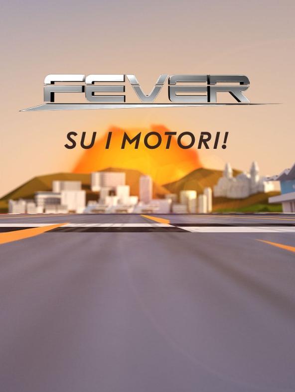 S1 Ep1 - F1 Fever: Su i motori!