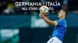 Italia - Germania All Stars Legends