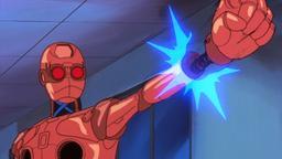 Gigi contro il robot
