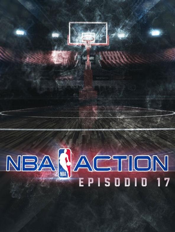 S2020 Ep17 - NBA Action