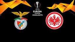 Benfica - Eintracht F.