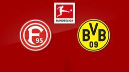 Fortuna D. - Borussia D.. 16a g.