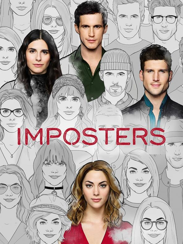 Imposters 2 - 1^ TV