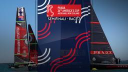 Semifinale. Race 7