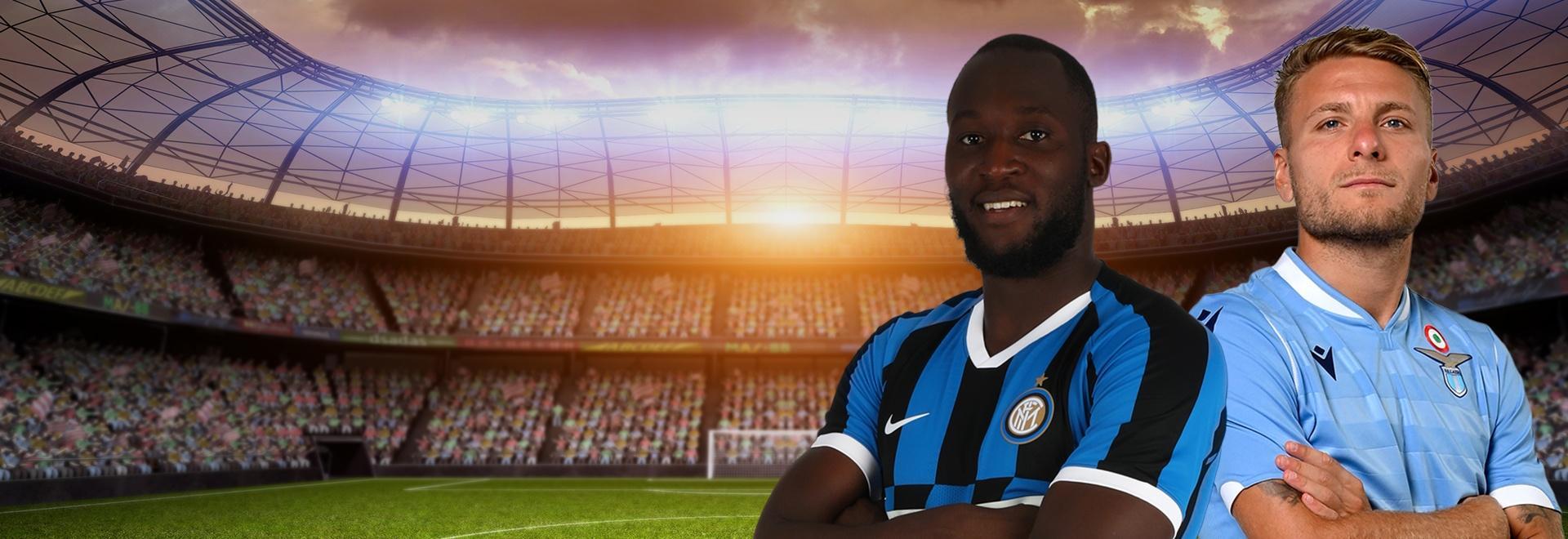 Inter - Lazio. 5a g.