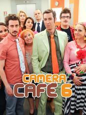 S6 Ep66 - Camera Cafe'