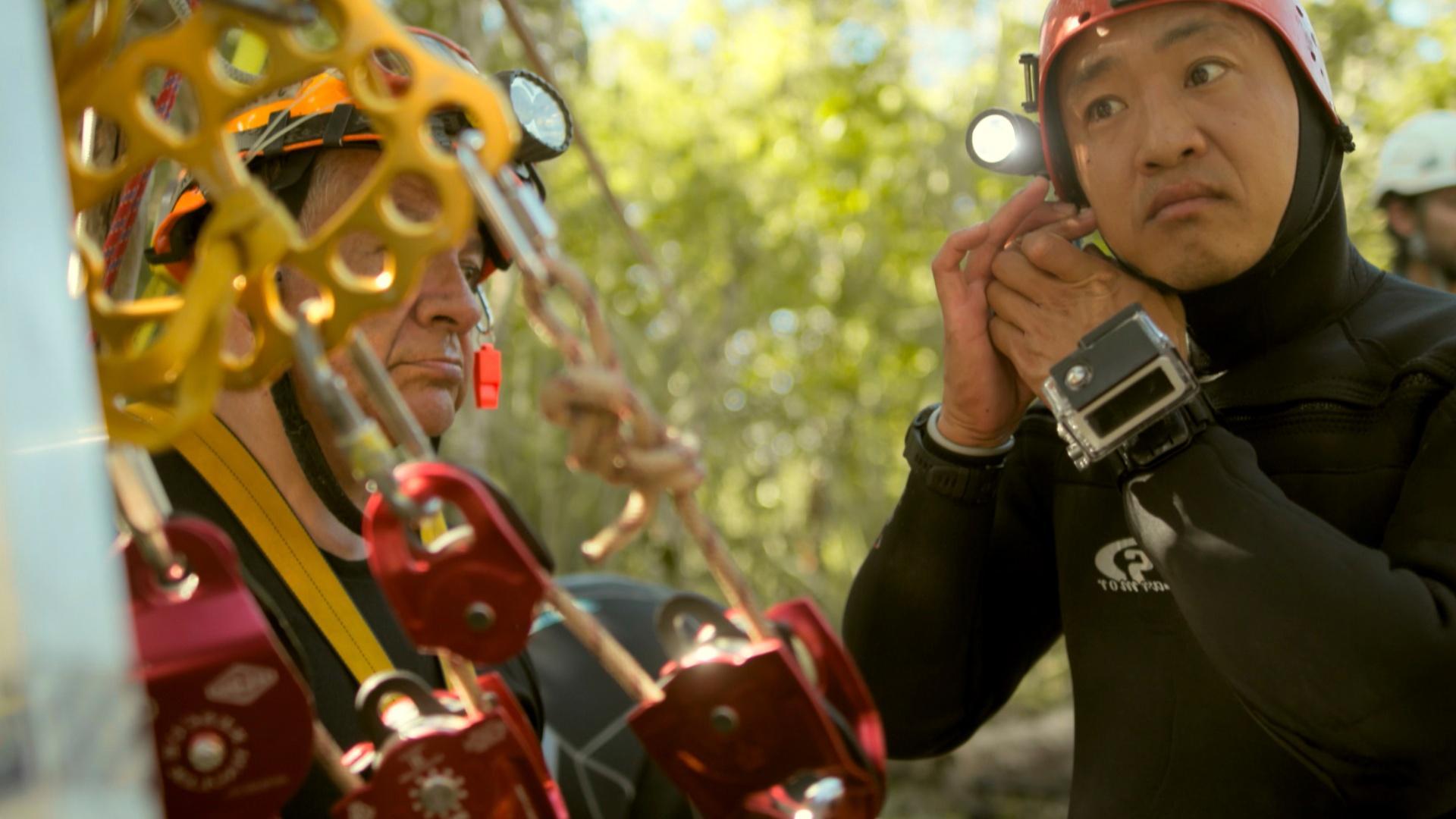 NationalGeo HD Maya: tesori nascosti -  -  -  -