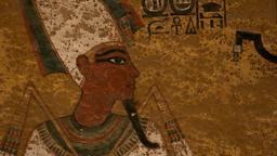 Alla ricerca di Nefertiti
