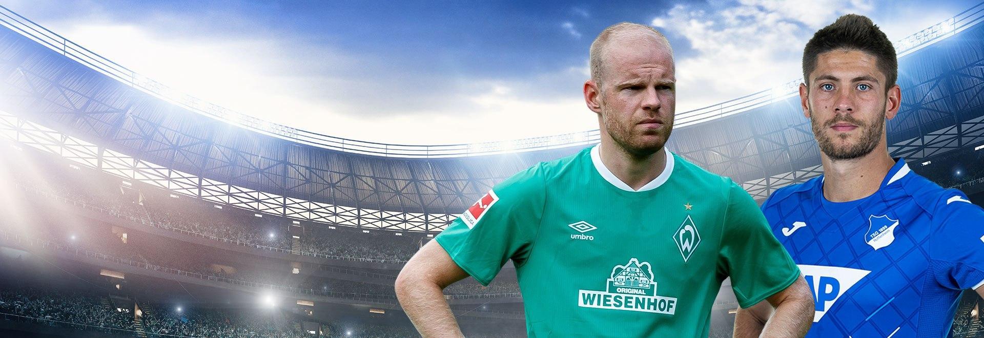 Werder Brema - Hoffenheim