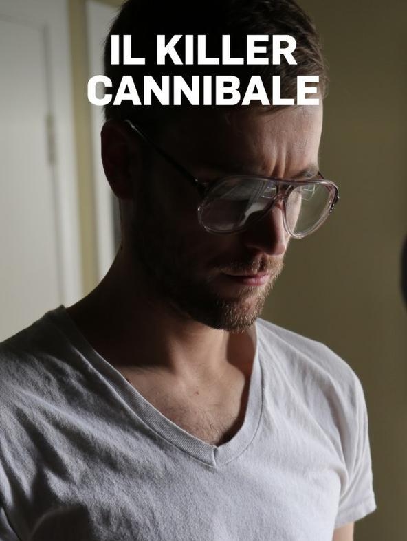 S1 Ep3 - Il killer cannibale