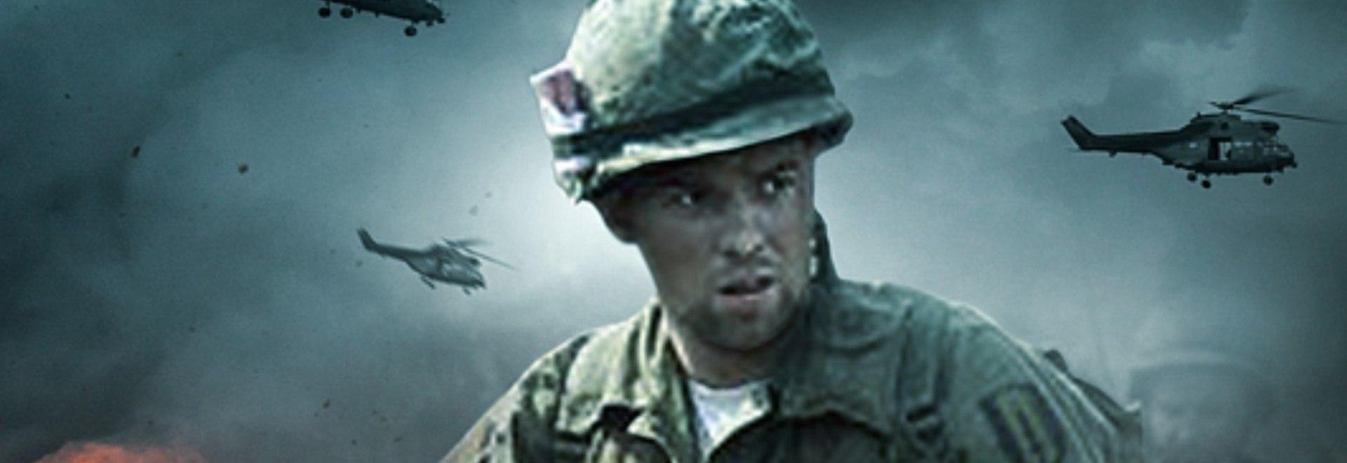 The Soldier - Operazione Vietnam