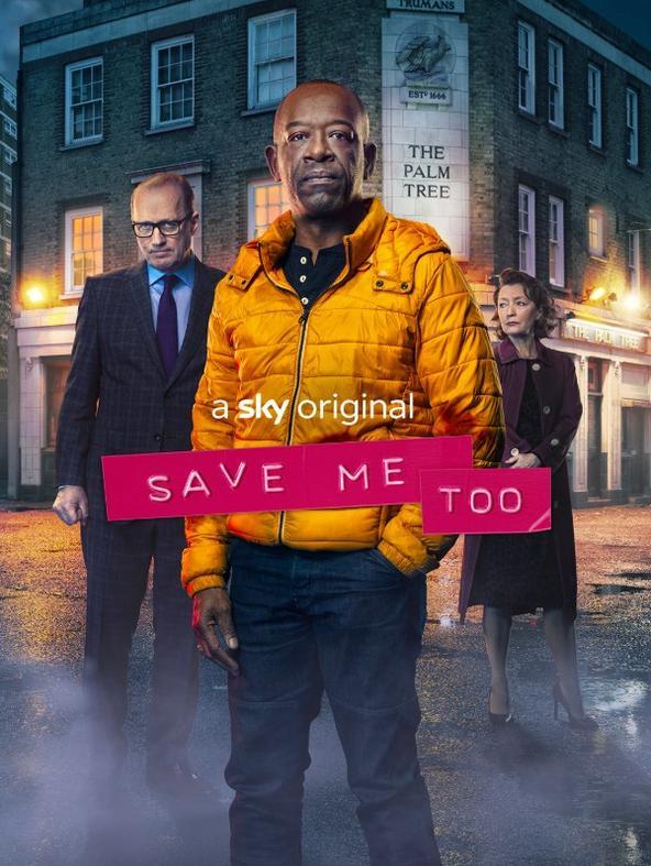 Save Me Too - 1^TV