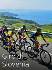 Ciclismo: Giro di Slovenia