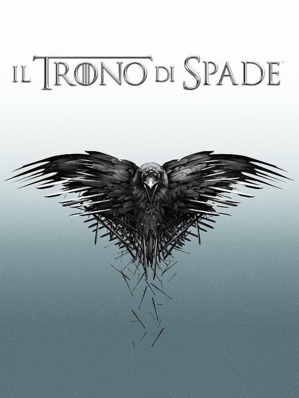 S4 Ep8 - Il Trono di Spade