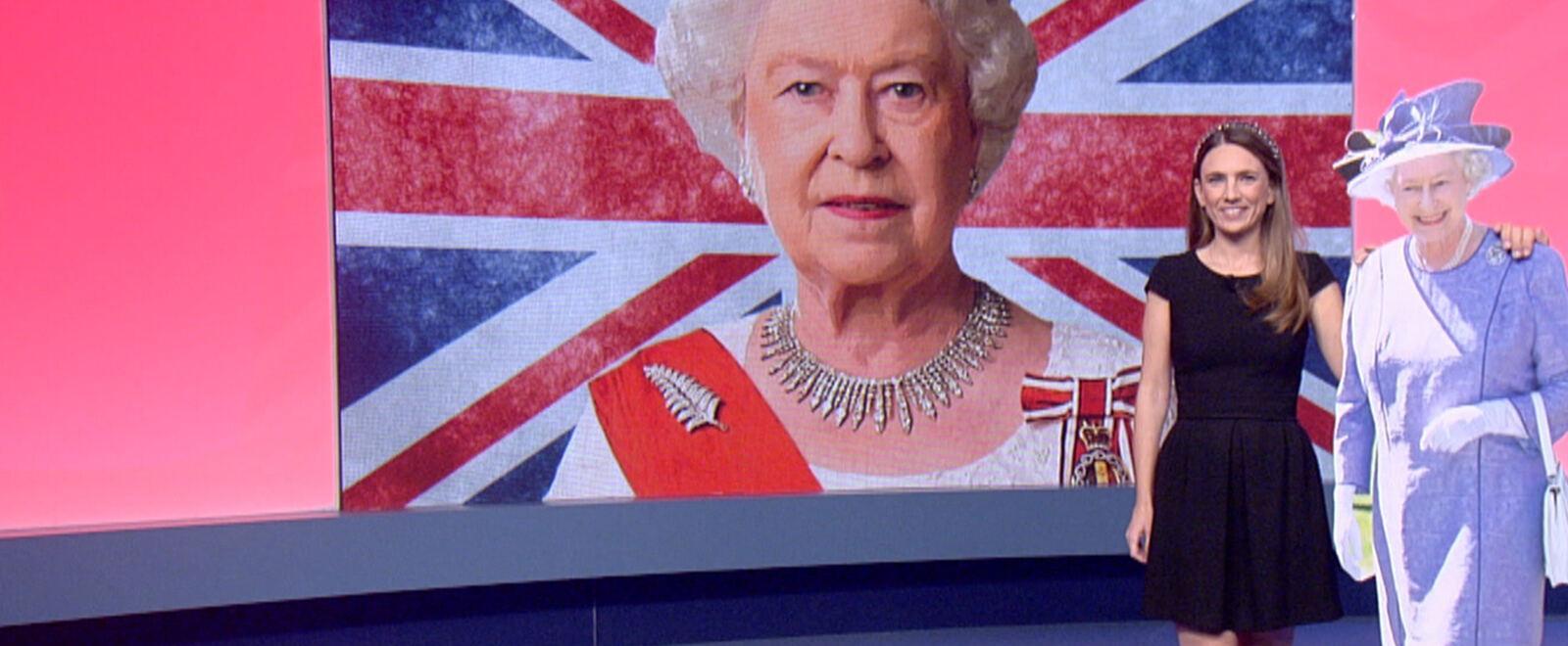 The Royal Saga