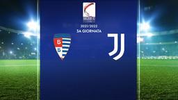 Pro Patria - Juventus U23