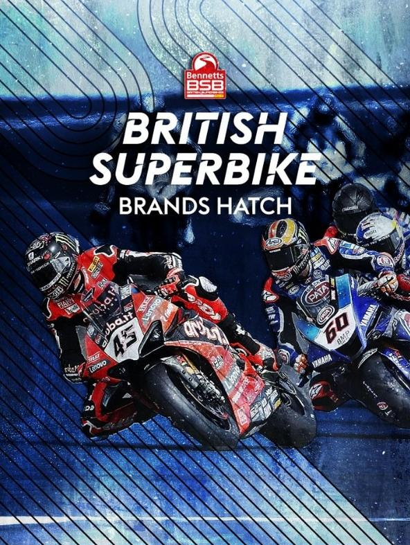 Brands Hatch. Round 6