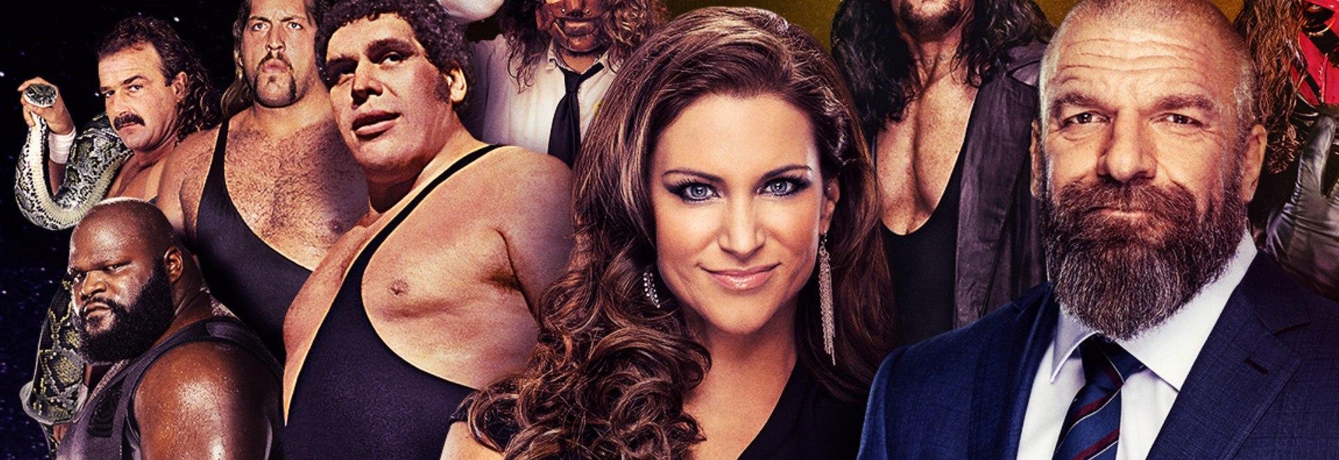 Undertaker e la maschera di Kane