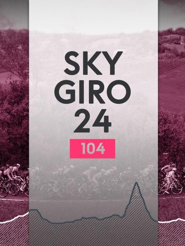 Sky Giro 24