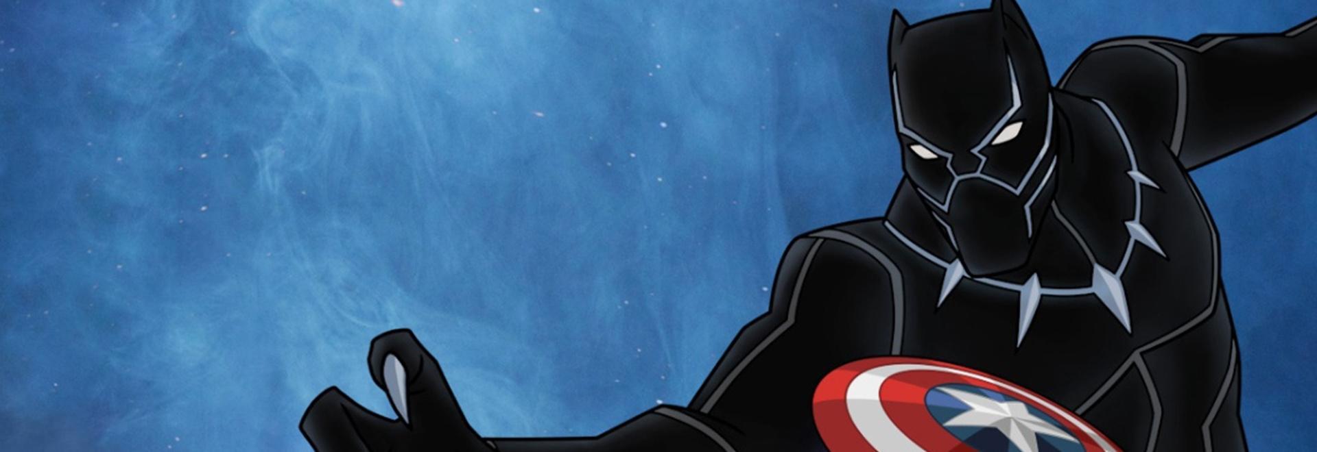 Marvel's Avengers: Black Panther