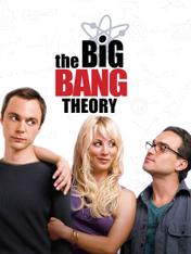 S1 Ep16 - Big Bang Theory
