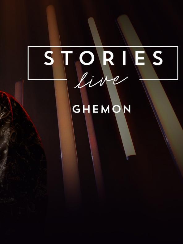 S1 Ep5 - Stories Live